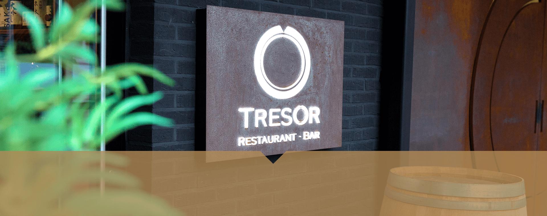 Titebild TresOr Desktop